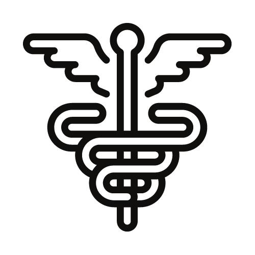 HOLISTIC DIMENSION Logo